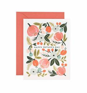 [Rifle Paper Co.] Blooming Mother's Day Card