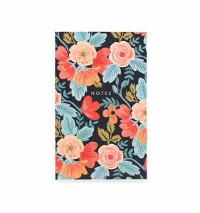 [Rifle Paper Co.] Russian Rose Pocket Notepad