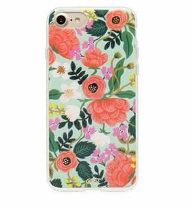 [Rifle Paper Co.] Mint Birch iPhone Case For 7/7+ [Only]