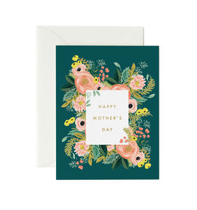 [Rifle Paper Co.] Bouquet Mother's Day Card