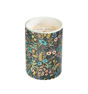 [Rifle Paper Co.] The High Peaks of The Adirondack Forest Candle