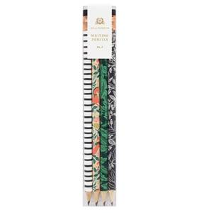 [Rifle Paper Co.] Folk Pencil Sets [12 pencils]