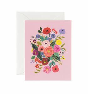 [Rifle Paper Co.] Garden Party Rose Card