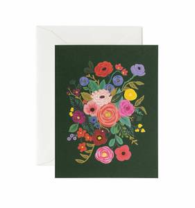 [Rifle Paper Co.] Garden Party Hunter Card