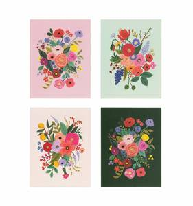 [Rifle Paper Co.] Assorted Garden Party Card Set