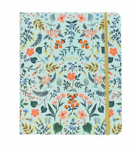 [Rifle Paper Co.] 2019 Wildwood Covered Planner