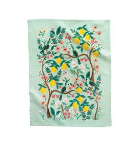 [Rifle Paper Co.] Shanghai Garden Tea Towels