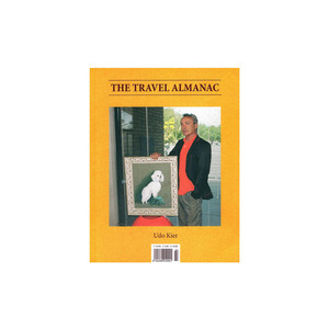 The Travel Almanac Vol.3